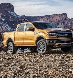 ford ranger reviews ford ranger price photos and specs car and driver [ 2250 x 1375 Pixel ]