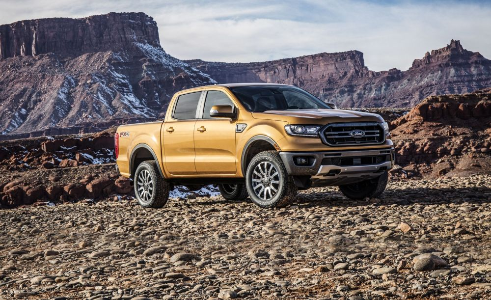 medium resolution of ford ranger reviews ford ranger price photos and specs car and driver