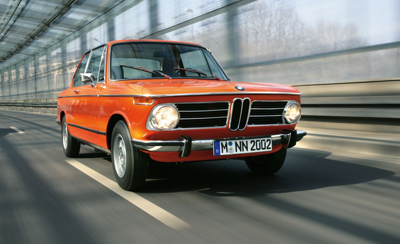 1972 Bmw 2002 Tii Wiring Diagram: Terrific 1973 BMW 2002 Tii Wiring Diagram  Contemporary -