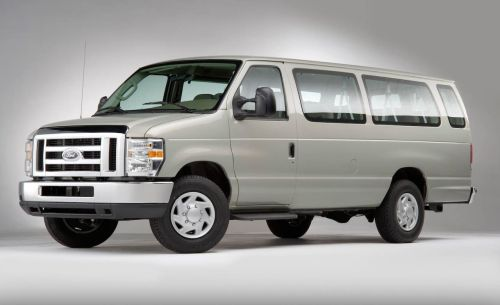 small resolution of 2008 ford e 150 and e 350