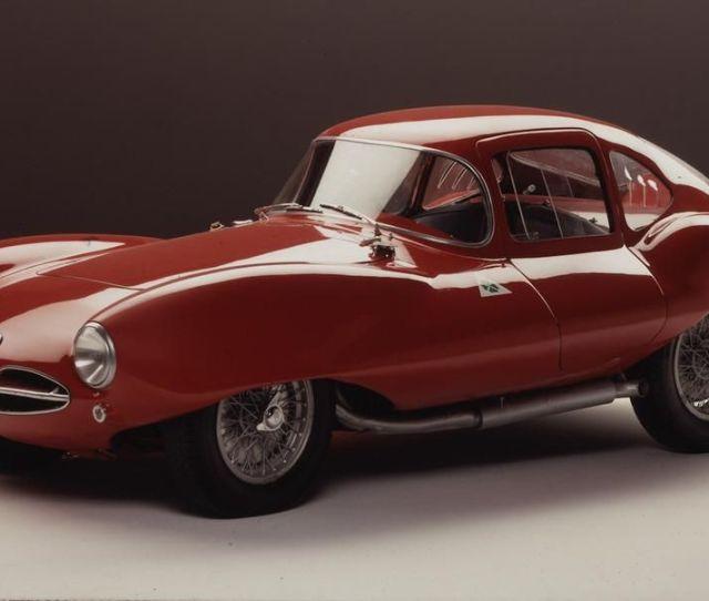 Touring Superleggera Celebrates S Alfa Romeo Disco Volante With C Based Concept Geneva Auto Show