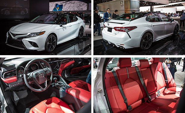 all new toyota camry yaris trd sportivo 2018 check out the