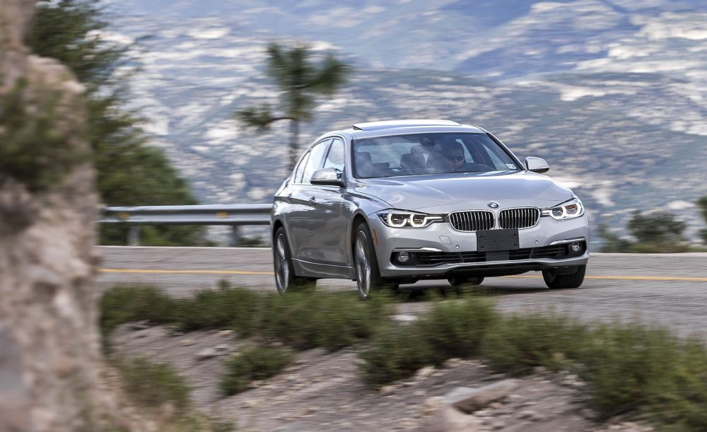 medium resolution of bmw 3 series reviews bmw 3 series price photos and specs car and driver