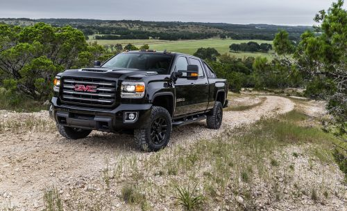 small resolution of gmc sierra 2500hd reviews gmc sierra 2500hd price photos and specs car and driver