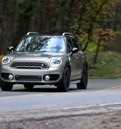 2018 mini cooper s e countryman all4 plug in hybrid test review car and driver [ 2250 x 1375 Pixel ]