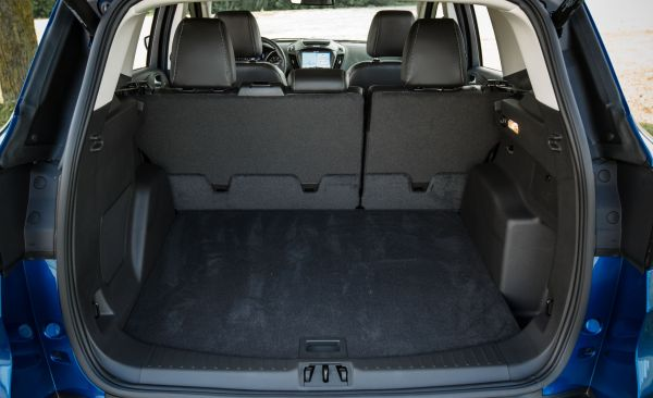 20 ford escape boot space pictures and ideas on carver museum. Black Bedroom Furniture Sets. Home Design Ideas