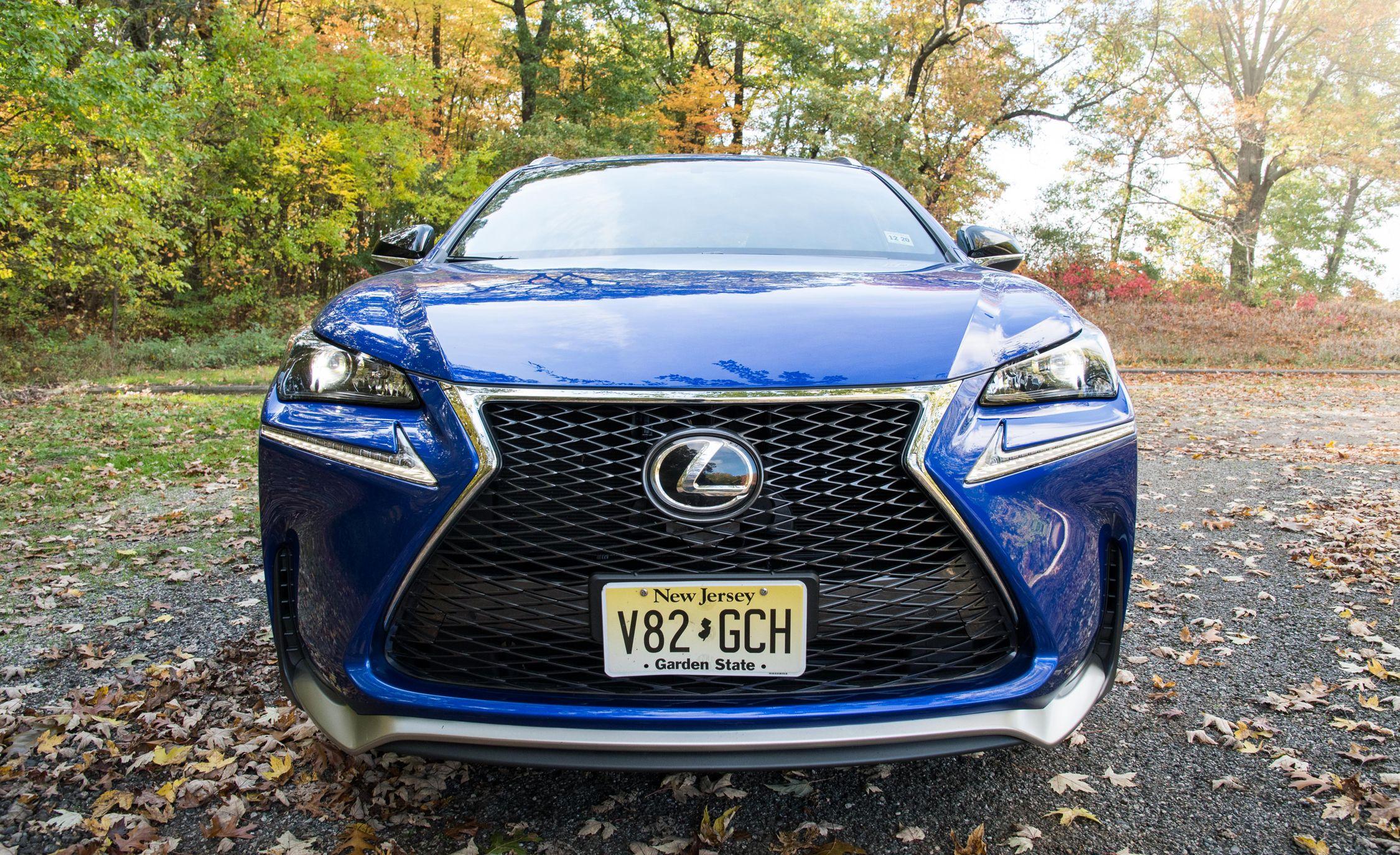2017 Lexus NX In Depth Model Review