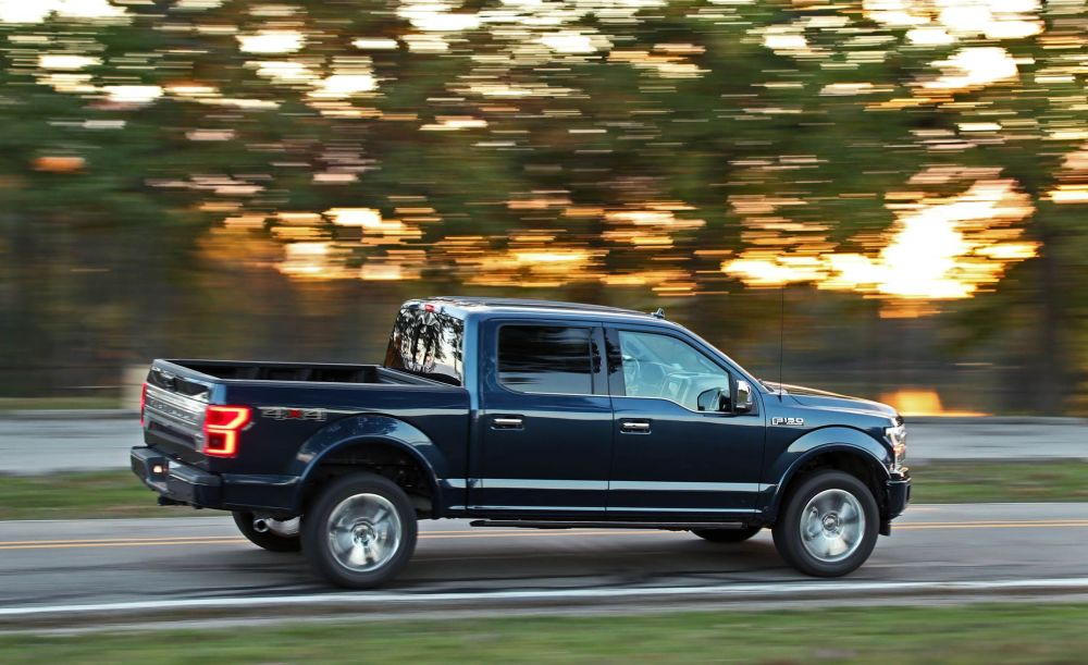 medium resolution of 2017 ford f 150 3 5l ecoboost 10 speed automatic test review car and driver