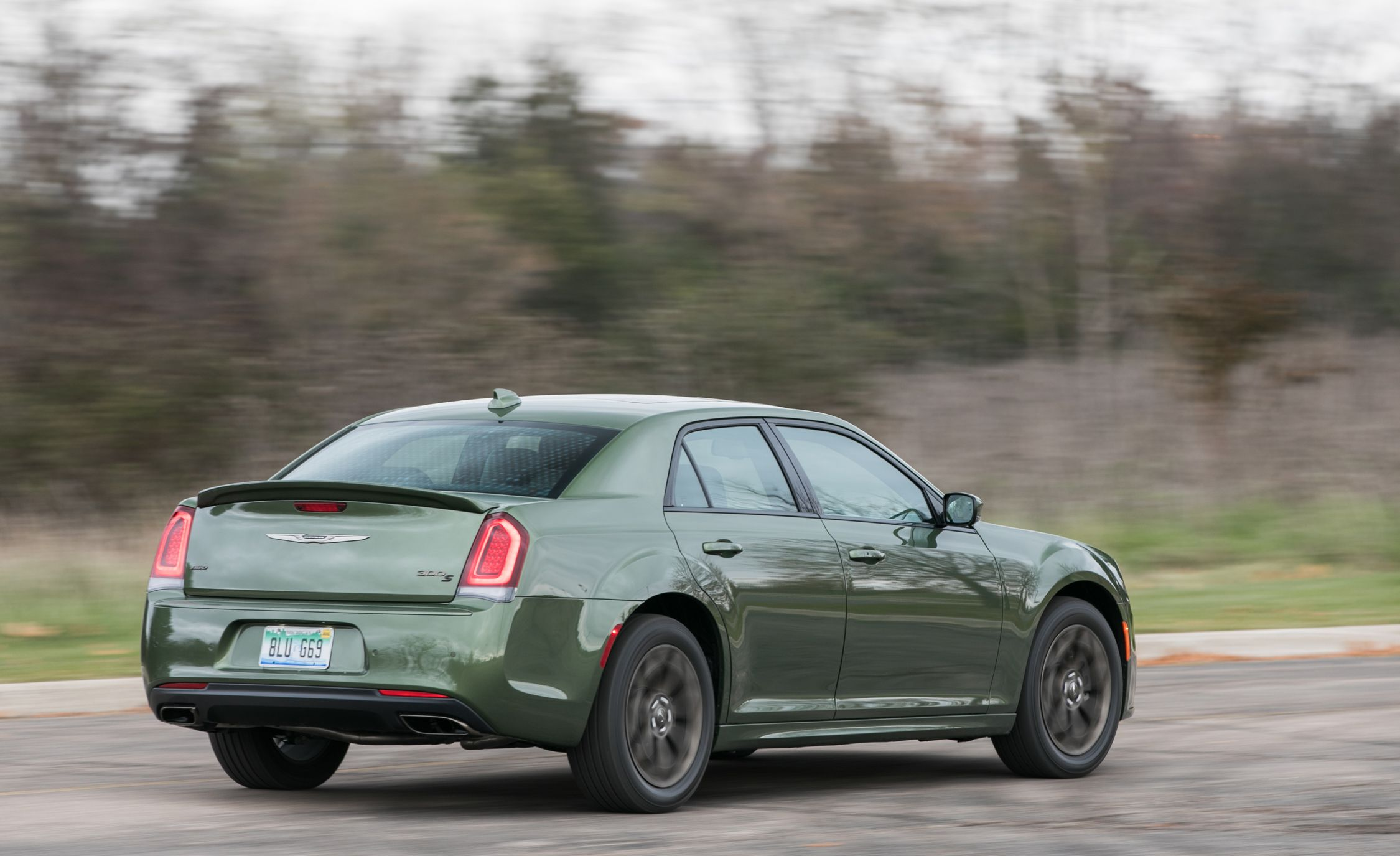2018 Chrysler 300  Warranty Review  Car And Driver