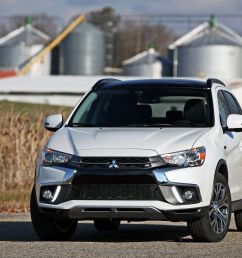 2018 mitsubishi outlander sport engine and transmission review car and driver [ 2250 x 1375 Pixel ]