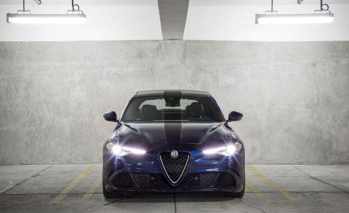small resolution of 2017 alfa romeo giulia quadrifoglio engine and transmission review car and driver
