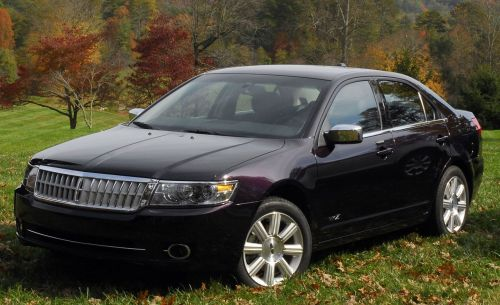 small resolution of  2008 mkz 4dr sdn awd