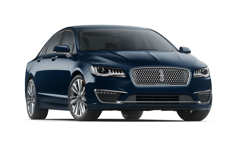 lincoln mkz features and specs