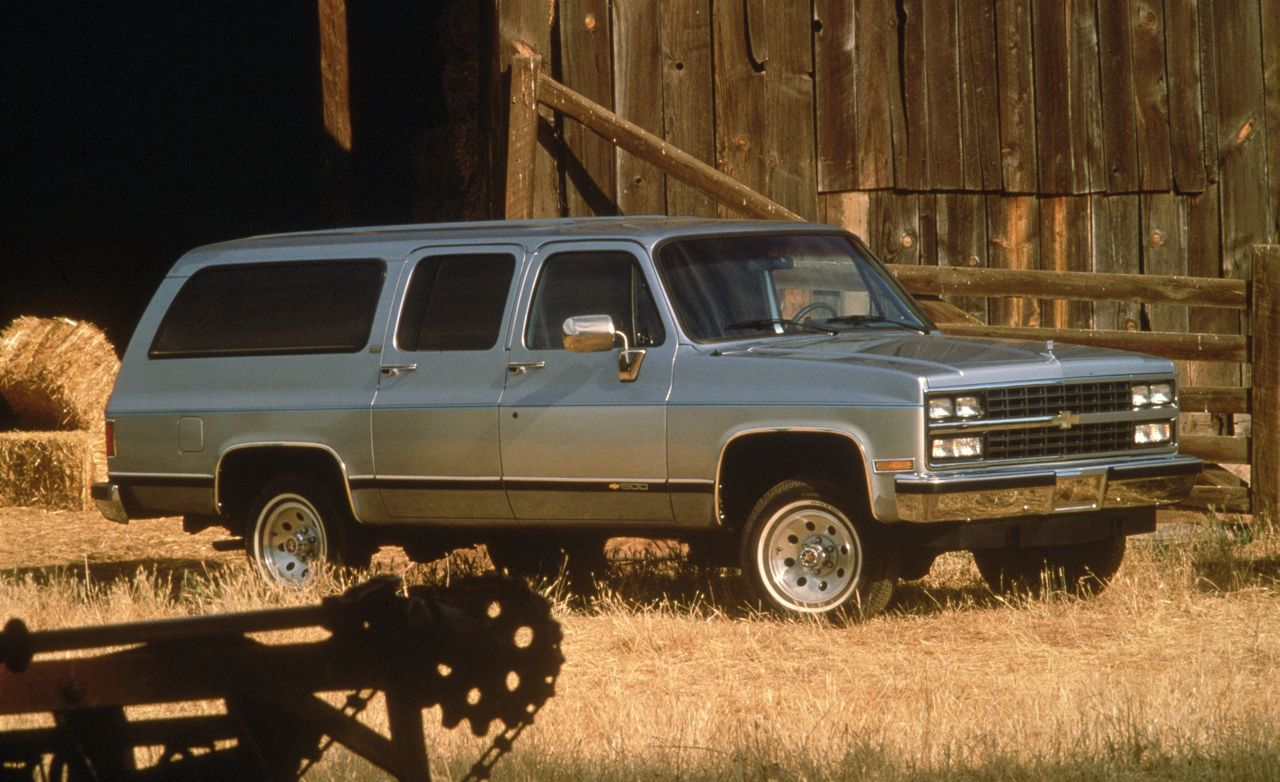 hight resolution of pick em up the 51 coolest trucks of all time feature car and driver