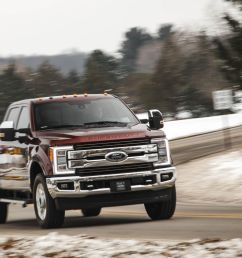 ford f 350 super duty reviews ford f 350 super duty price photos and specs car and driver [ 2250 x 1375 Pixel ]