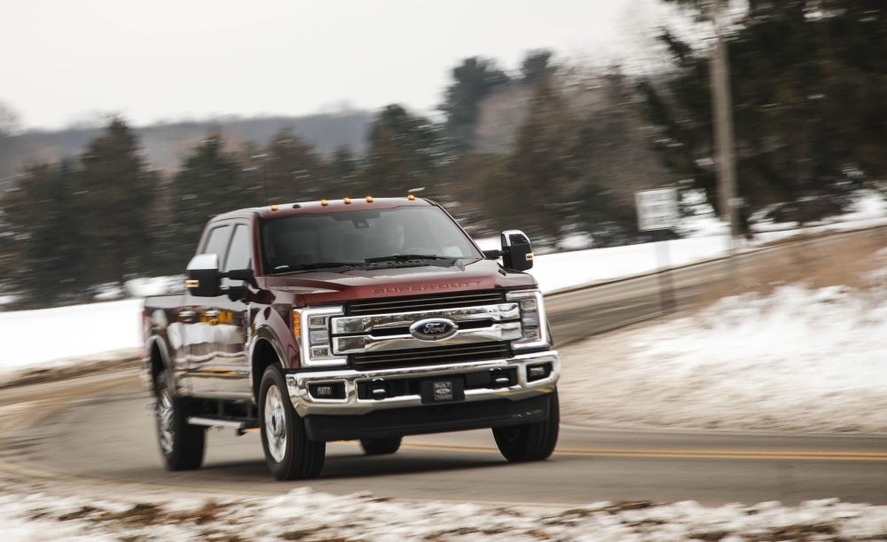 medium resolution of ford f 350 super duty reviews ford f 350 super duty price photos and specs car and driver