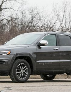 Jeep grand cherokee reviews price photos and specs car driver also rh caranddriver