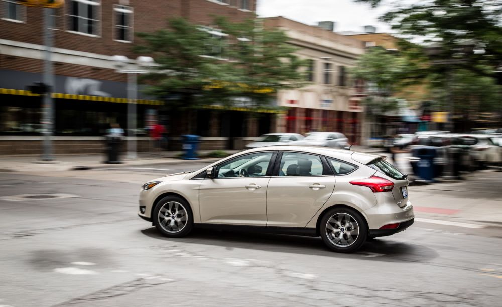 medium resolution of ford focus reviews ford focus price photos and specs car and driver