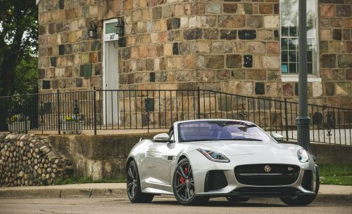 small resolution of 2019 jaguar f type r reviews jaguar f type r price photos and specs car and driver