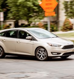 ford focus reviews ford focus price photos and specs car and driver [ 2250 x 1375 Pixel ]