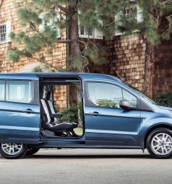 ford transit connect reviews ford transit connect price photos and specs car and driver [ 2250 x 1375 Pixel ]