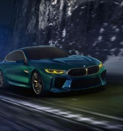 bmw m8 gran coupe reviews bmw m8 gran coupe price photos and specs car and driver [ 2250 x 1375 Pixel ]