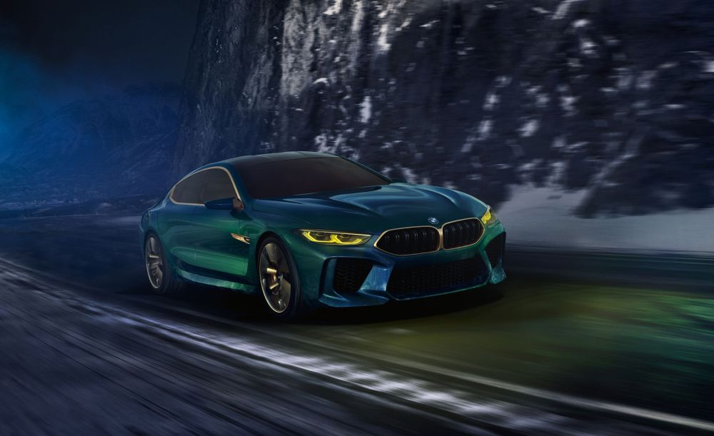 medium resolution of bmw m8 gran coupe reviews bmw m8 gran coupe price photos and specs car and driver