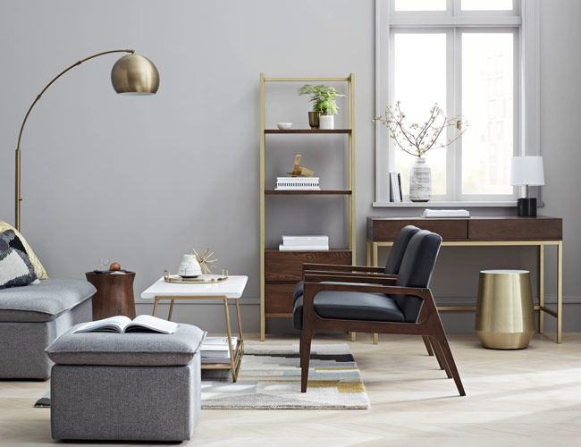 Target Launches Small Space Mid Century Furniture Line Gear Patrol