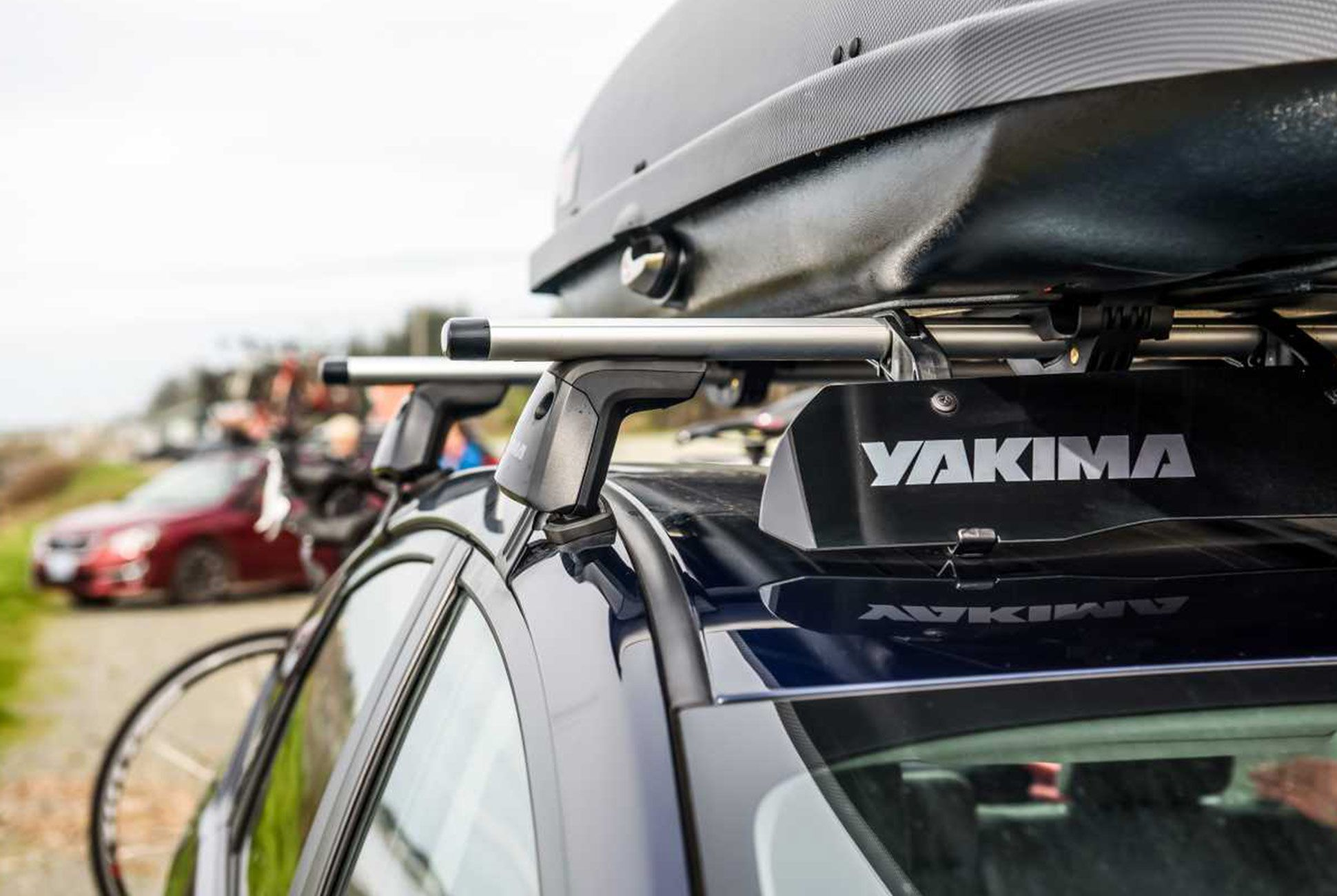 the 7 best roof racks for hauling gear