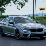 2019 Bmw M5 Competition Review Return Of The King