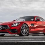 2020 Mercedes Amg Gt C Is A Solid And Very Stiff Compromise