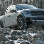 2013 Ford F 150 Svt Raptor Supercab Review Notes