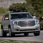 2016 Gmc Yukon Denali 4wd Review Notes King Of The Road Trip