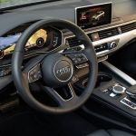 2017 Audi A4 Review Nerd Is The New Black