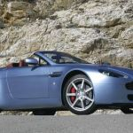 2007 Aston Martin V8 Vantage Roadster Mind Your V S And 8 S