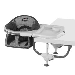 Attachable High Chair Portable Wobble 8 Best Hook On Chairs Of 2018 Baby