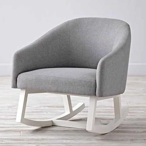 cheap modern rocking chair wooden 9 best chairs in 2018 chic and upholstered landofnod rocker neo