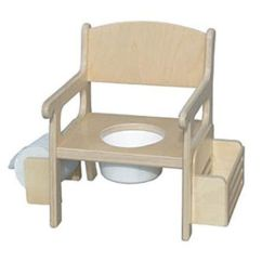 Potty Chair Large Child Vintage Style Salon Chairs 14 Best For Toddlers In 2018 Training Little Colorado Natural With Accessories