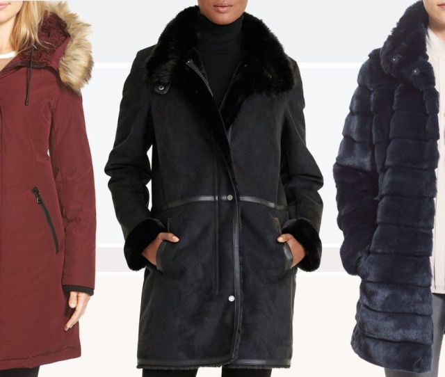 Nordstrom Winter Coat Sale