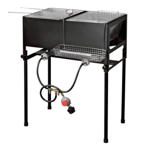 kitchener triple basket deep fryer small kitchen idea 10 best electric reviews 2018 - ...