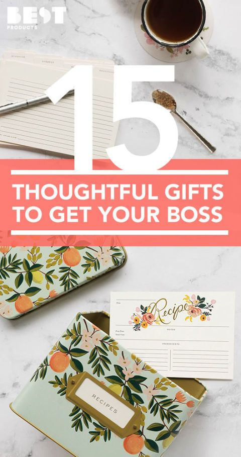 20 best gifts for