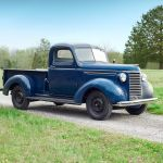 Classic American Pickup Trucks History Of Pickup Trucks
