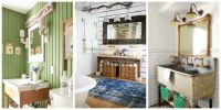 90 Best Bathroom Decorating Ideas - Decor & Design ...