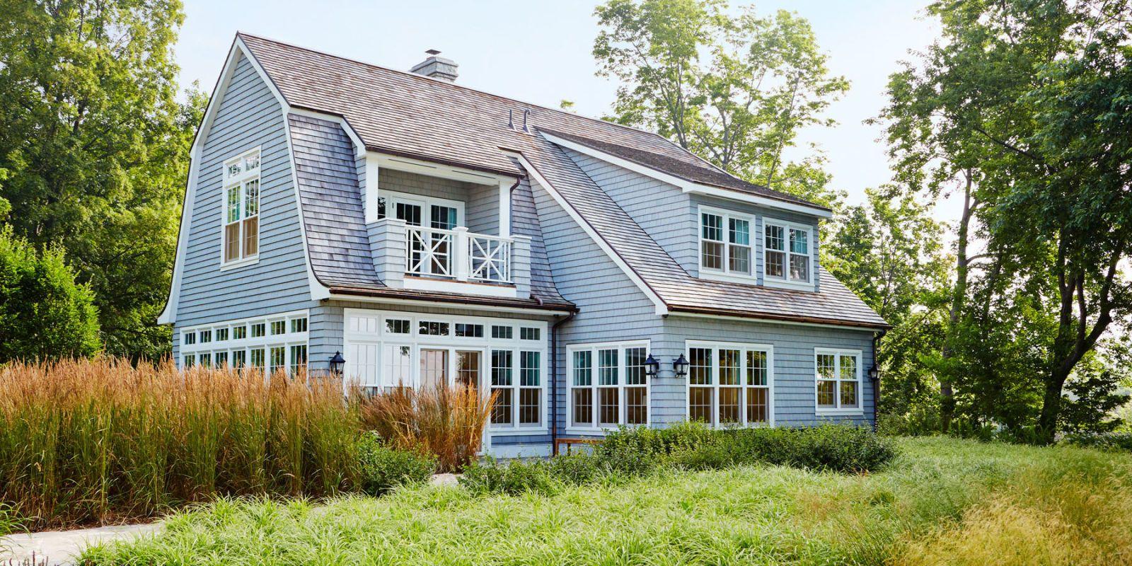 Sarah Richardson Lake House