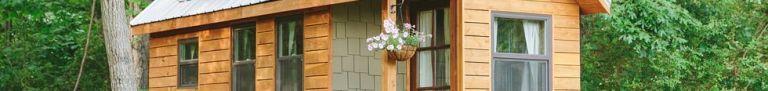 Tiny Houses For Seniors Building A Tiny Home