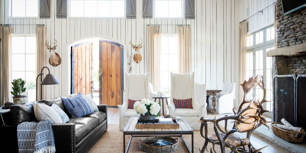 beautiful living room ideas track lighting southern rooms decorating 14 of the most gorgeous in south