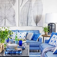 Decorating Ideas Living Room Blue Best Light Brown Paint Color For And White Rooms With Amy Neunsinger From Beautiful All American Timeless Style By Mark D Sikes Rizzoli New York