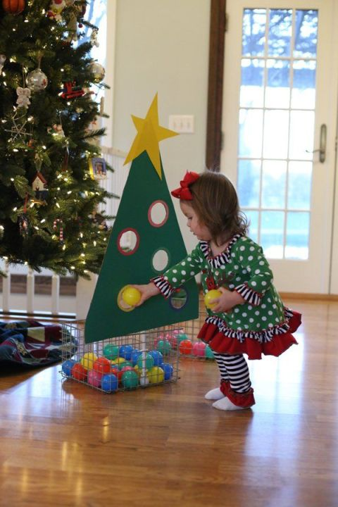 22 fun christmas games activities for kids holiday table ideas - Christmas Games For Toddlers