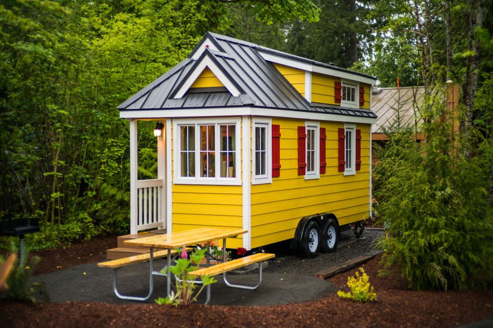 72 Best Tiny Houses 2018 Small House Pictures Plans