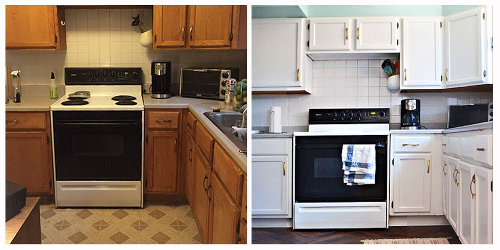 cheap kitchen servers you won t believe that this renovation only costs 100